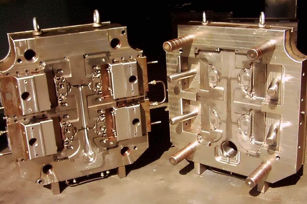 Formation en conception et industrialisation d'outillages pour la transformation des métaux (fonderie, forge, fabrication additive, emboutissage...)