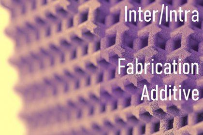 Fabrication additive métallique par fusion laser