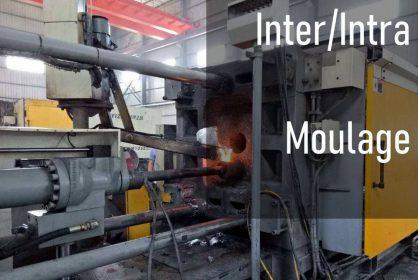 Process et qualité des pièces en fonderie sous pression