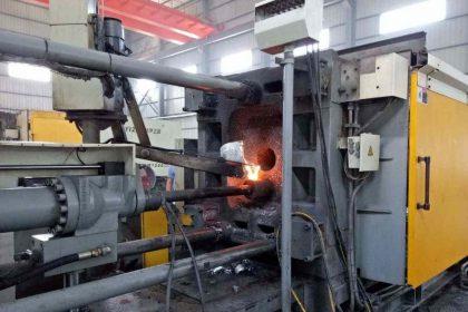 CQPM – Conducteur d'installations à mouler sous pression les matériaux métalliques