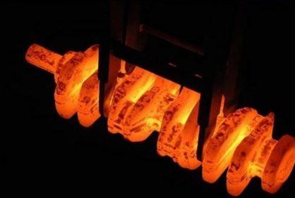 Opérateur de transformation métallurgique en forgeage