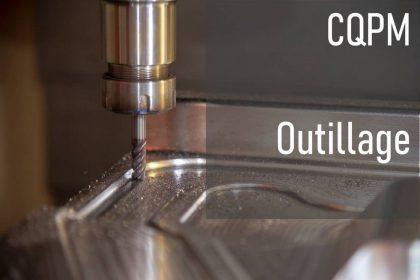 CQPM – Outilleur de forme en fonderie ou forge