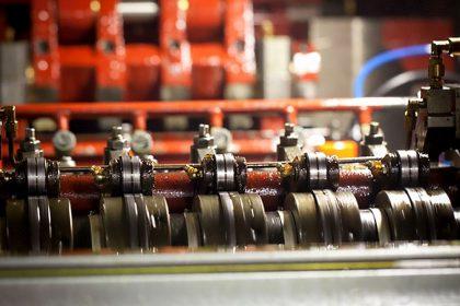 CQPM – Régleur de machine de frappe à froid