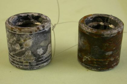 Base de la corrosion des matériaux métalliques