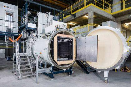 Métallurgie et traitements thermiques des superalliages et alliages de titane