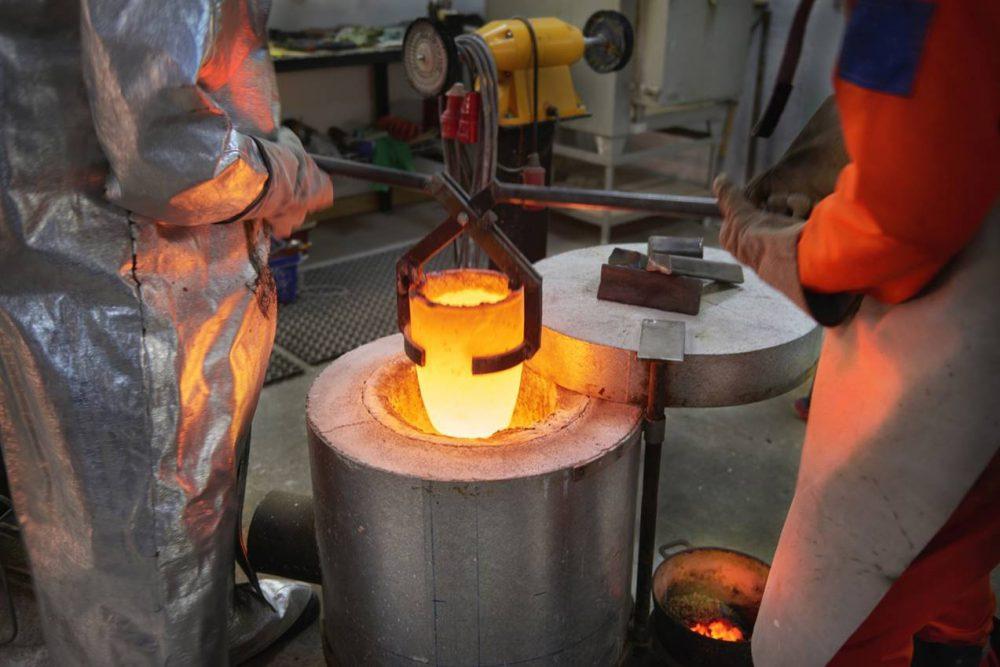 Principes fondamentaux de la métallurgie