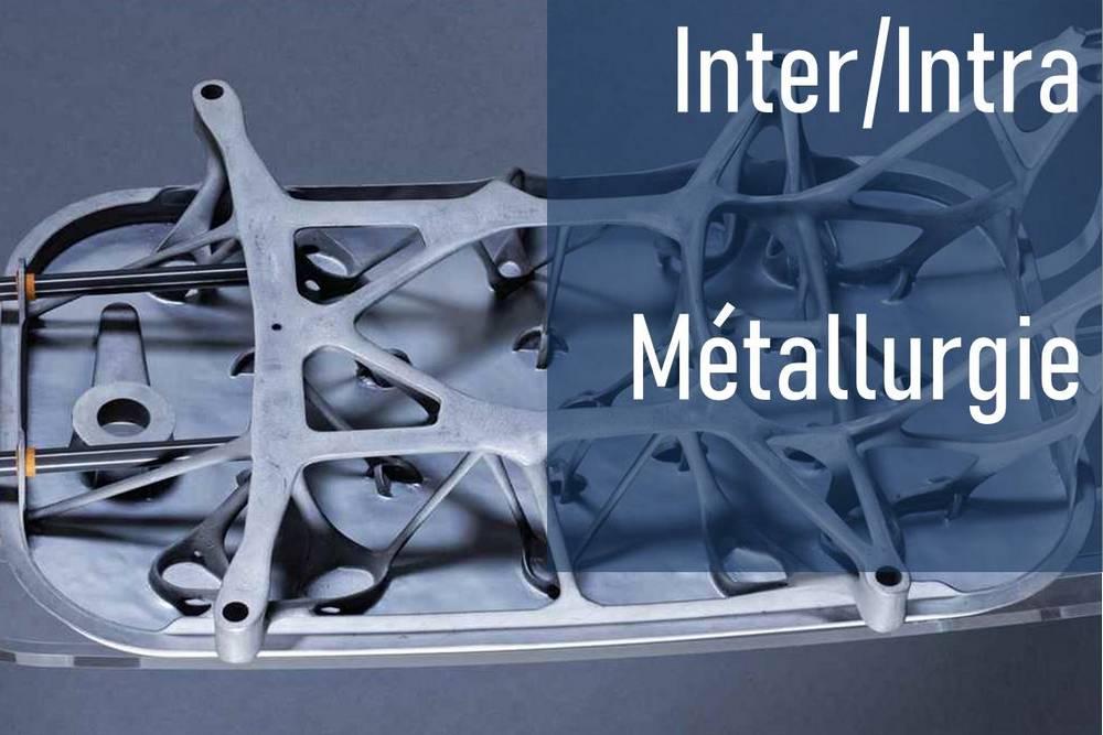 Traitements thermiques des alliages d'aluminium et de magnésium