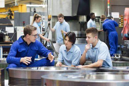 Défauts en fonderie d'acier : diagnosctics et solutions