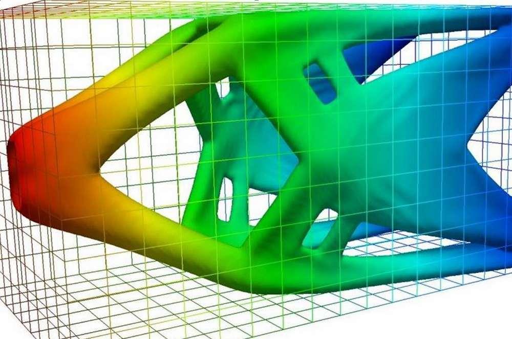 Optimisation topologique